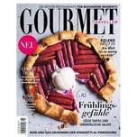 Gourmet Traveller 02/2019 Frühlings - Gefühle