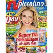 TV Piccolino 13/2018 Super TV Erfrischungen