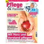 Pflege und Familie 4/2020 Mit Herz und Verstand pflegen
