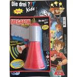 Die 3 ??? Kids 04/2020 Megafon