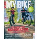 My Bike 4/2021 Grosser Test: Reiseräder