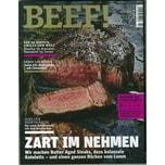 Beef! 2/2021 Zart im Nehmen