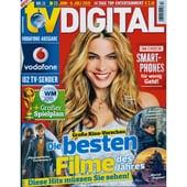 TV Digital Vodafone 13/2018 Die besten Filme des Jahres