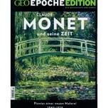 GEO Epoche Edition 22/2020 Claude Monet und seine Zeit