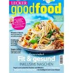 Lecker good food 2/2020 Fit & gesund
