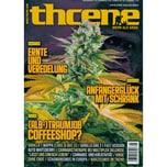 thcene Magazin 5/2020 Ernte und Veredelung