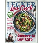 LECKER Special 2/2021 Sommer in Low Carb