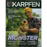 karpfen 5/2020 Fluss Monster