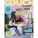 Couch 5/2019 Power - Pastel