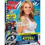 TV Movie mit DVD 16/2020 Blake Lively