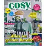 cosy 03/2019 Alles im grünen Bereich