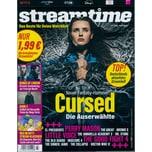 Streamtime 03/2020 Cursed