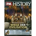 P.M. History 2/2021 Wiege der Zivilisation