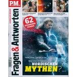 P.M. Fragen & Antworten 01/2021 Nordischen Mythen ?