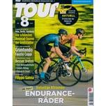Tour 8/2021 Endurance-Räder