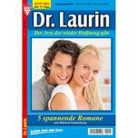 Dr. Laurin 5 Romane 115/2018 5 spannende Romane