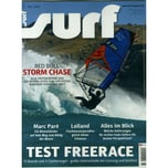 Surf 5/2019 Test Freerace