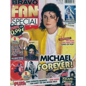 Bravo Fan Special 3/2014 Michael Forever!