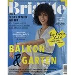Brigitte 7/2019 Balkon & Garten