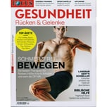 FOCUS Gesundheit 3/2019 Schmerzfrei Bewegen