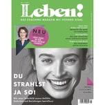 Brigitte Leben 1/2020 Du Strahlst ja so!