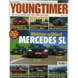 Youngtimer 3/2021 Mercedes SL