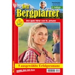 Der Bergpfarrer 5 Romane 132/2019 Der gute Hirte von St.Johann