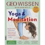 GEO Wissen Gesundheit 13/2020 Yoga & Meditation