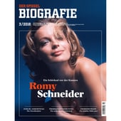 Spiegel Biografie 3/2018 Romy Schneider