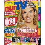 Nur TV 03/2019 4 Wochen Programm & Rätselspaß