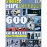 Stereo HiFi Jahrbuch 01/2021 600 Top-Produkte