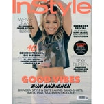 InStyle 9/2021 GOOD VIBES