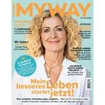 Myway 3/2018 Mein besseres Leben startet jetzt!