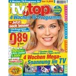 TV Top 3/2019 4 Wochen Mega - Spannung im TV