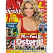 TV Direkt XXL 06/2018 Film - Fest bis Ostern