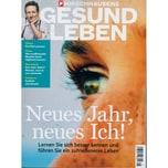 Hirschhausens Stern Gesund Leben 1/2021 Neues Jahr, neues Ich!