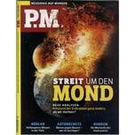 P.M. Magazin 4/2019 Streit um den Mond