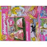 Playmobil Pink 3/2021 Prinzessin mit süßem Kätzchen