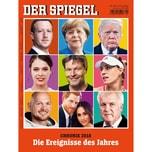 Der Spiegel Sonderheft 2/2018 Chronik 2018