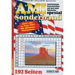 Ami Spezial Sonderband 494/2019 Grand Canyon