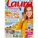 Laura 22/2019 15 leckere Blitz - Fett - weg - Rezepte