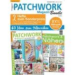 Patchwork Magazin Bundle 1/2021 Patchwork Magazin Bundle 1/21