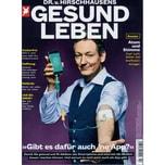 Hirschhausens Stern Gesund Leben 2/2019 Dafür auch ´ne App?