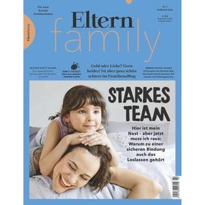 Eltern family 2/2020 Starkes Team