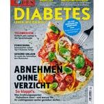 FOCUS Diabetes 1/2019 Abnehmen ohne Verzicht