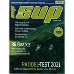 SUP 1/2021 PADDEL-TEST 2021