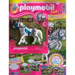 Playmobil Pink 7/2020 Limited Edition