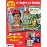 Vital Premium Edition 7/2021 Das große Genuss-Paket