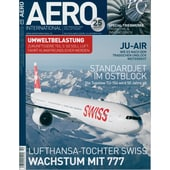 Aero International 10/2018 Wachtum mit 777