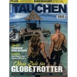 Tauchen 4/2019 Neue Ziele für Globetrotter